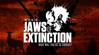 Jaws of Extinction - Primer contacto! 😍