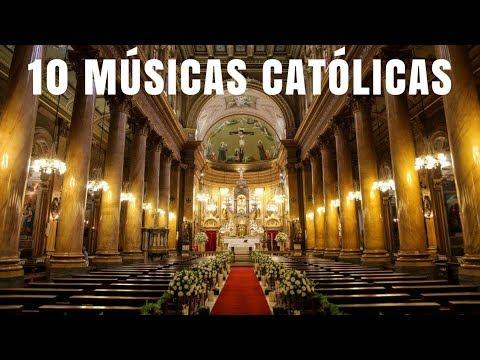 10 Músicas Católicas Para Casamento  Coral e Orquestra Sognatori Per Caso