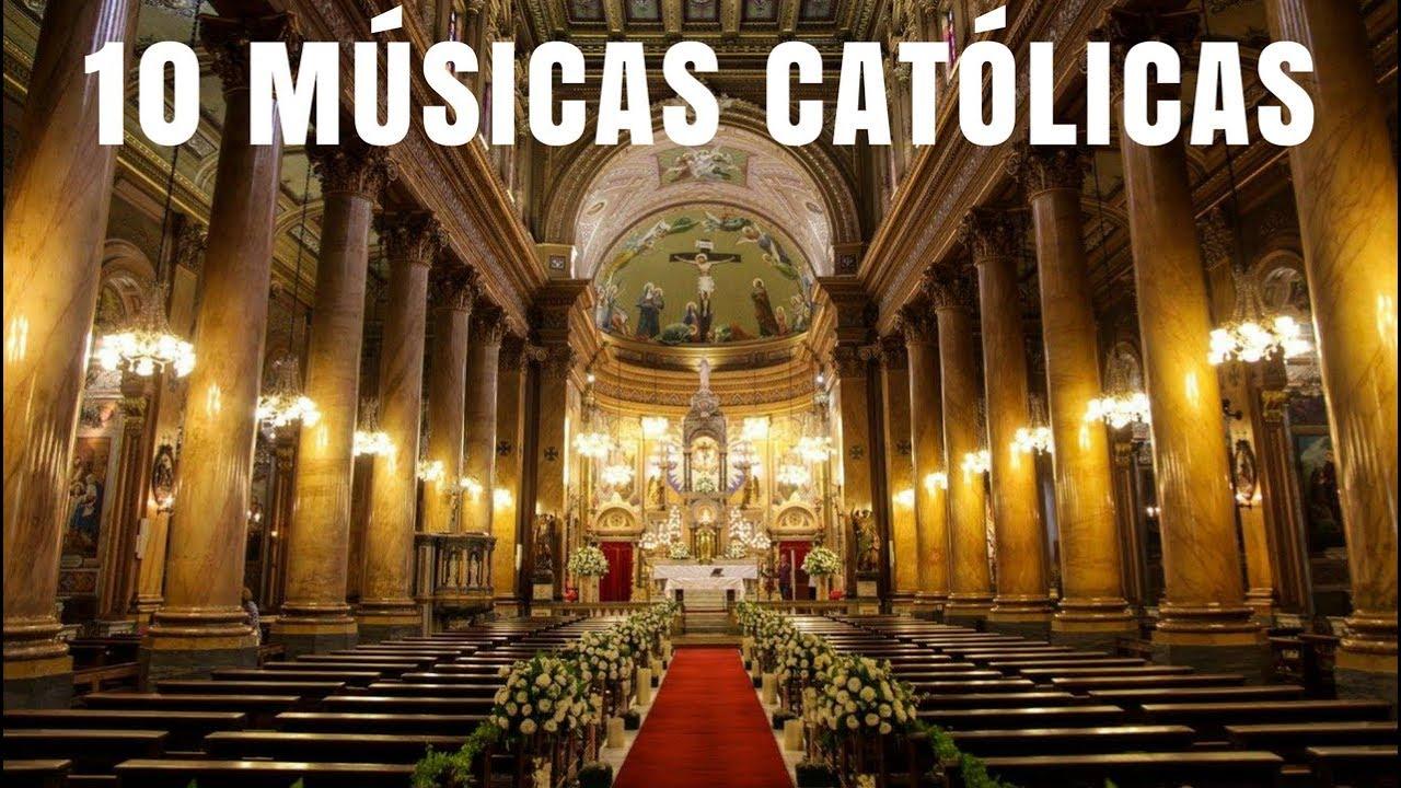 10 Músicas Católicas Para Casamento Coral E Orquestra Sognatori Per Caso Youtube
