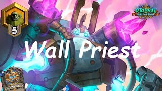 Hearthstone: Taunt / Wall Priest #8: Rastakhan