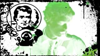 Green Day - Coming Clean (Animation by Edward Cano).