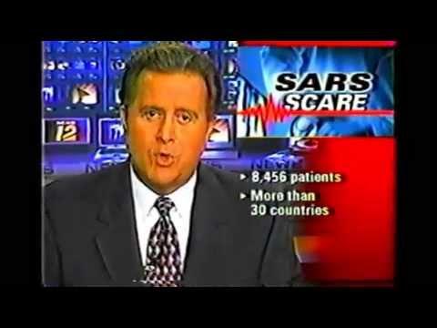 SARS NEWS STORY
