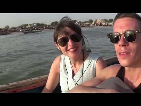 Voyage au Sénégal - Saly - Mbour - Vacances 2017