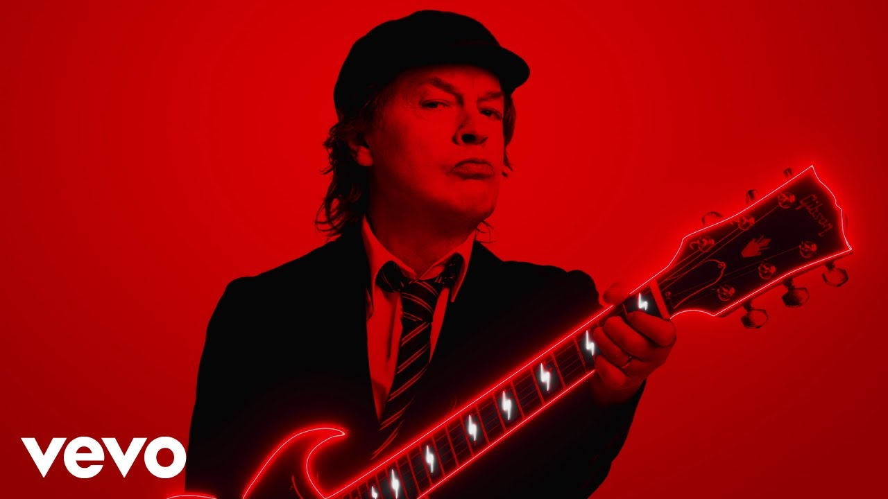 Video von AC/DC