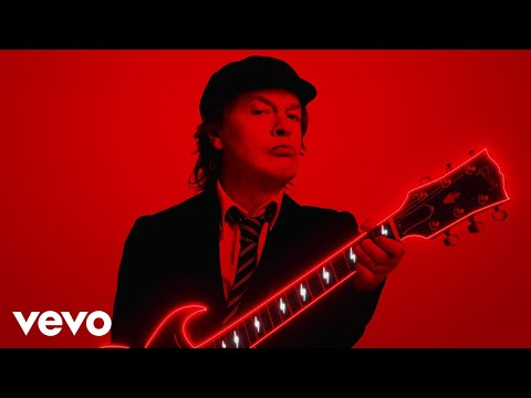 Shot In The Dark, primer adelanto de lo nuevo de AC/DC