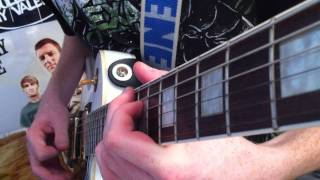 Parkway Drive - Carrion - Guitar Cover - HD
