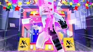 Minecraft Fnaf Daycare: Human Mangle Turns Into An Animatronic! (Minecraft Roleplay)