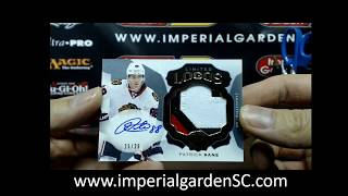 SINGLE BREAK #1532 : 16-17  UPPER DECK THE CUP (EXQUISITE) NHL HOCKEY BOX