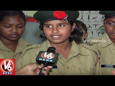 Special Report On Telangana Gurukul Schools | Ground Report | V6 News