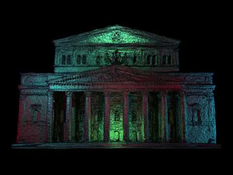 Light Fest Moscow Submission