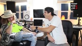 Felly Talks Creative Process behind Debut Album 'Surf Trap'