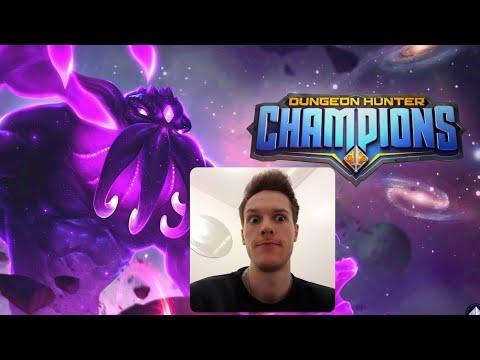 Dungeon Hunter Champions - 4 Star Hero