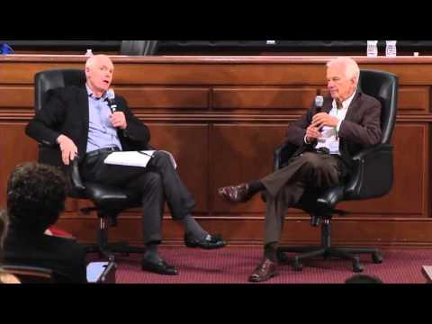 Brazil Conference 2016 | Jim Collins Interviews Jorge Paulo Lemann + Gisele Bündchen