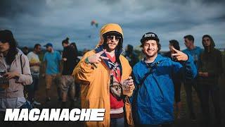 Macanache - Ghinion (CLIP OFICIAL)