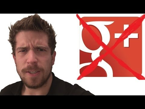Dan Rants - Google Plus Sucks