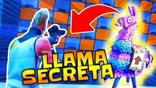 FIND THE SECRET CALL!! FORTNITE CREATIVE MINIGAME 💙💚💛 DRINK MILO VITA AND ADRI 😍