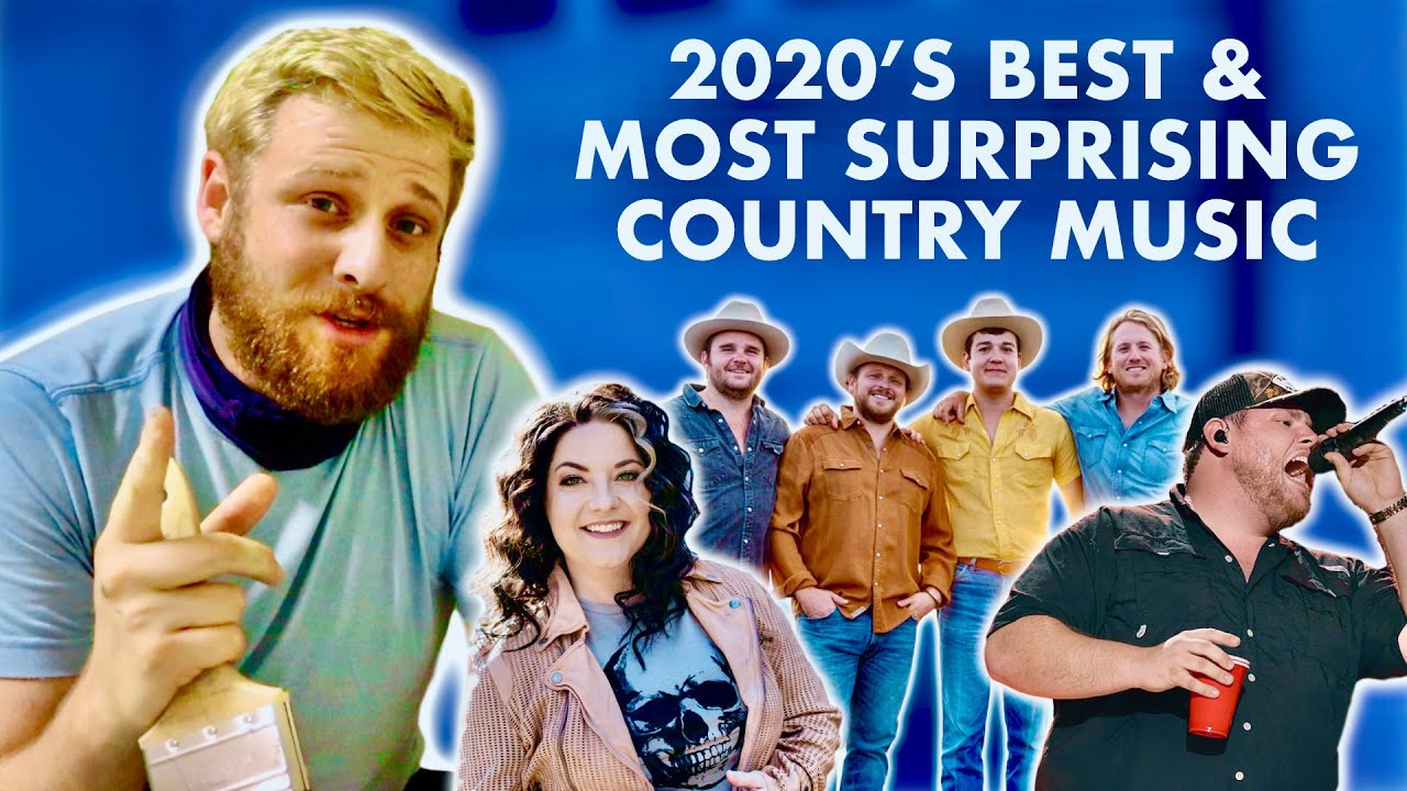 The Best Country Music of 2020 So Far