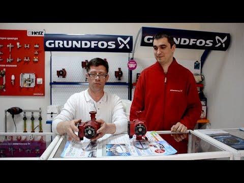 Опасно! Подделка насосов Grundfos