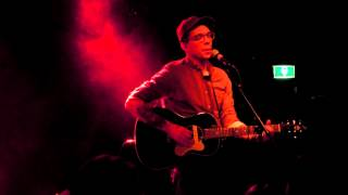 Justin Townes Earle   Learning To Cry