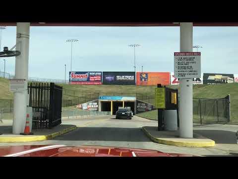 72 Cutlass S Texas Motor Speedway