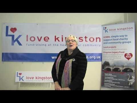Kingston Grammar School Love Kingston