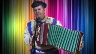Играй, играй моя гармошка╰❥Очень КРАСИВАЯ народная песня под ГАРМОНЬ! Играй, гармонь любимая! Gabmon