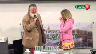 Islam in Norway: 2 Sisters 2 Brothers Accept Islam By Sheikh Yusuf Estes