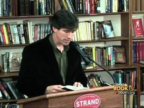 Book TV: Benjamin Busch,