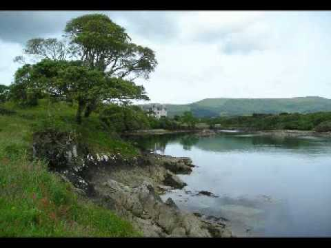 The Voice - Celtic Woman, instrumental/karaoke with lyrics