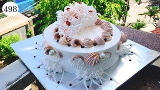 chocolate cake decorating Royal (498) Khóa Học Làm Bánh Kem Rẻ (498)