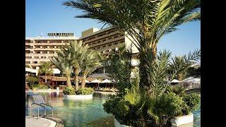 Four Seasons Hotel 5 Фо Сизонс отель Кипр Лимассол обзор отеля территория пляж