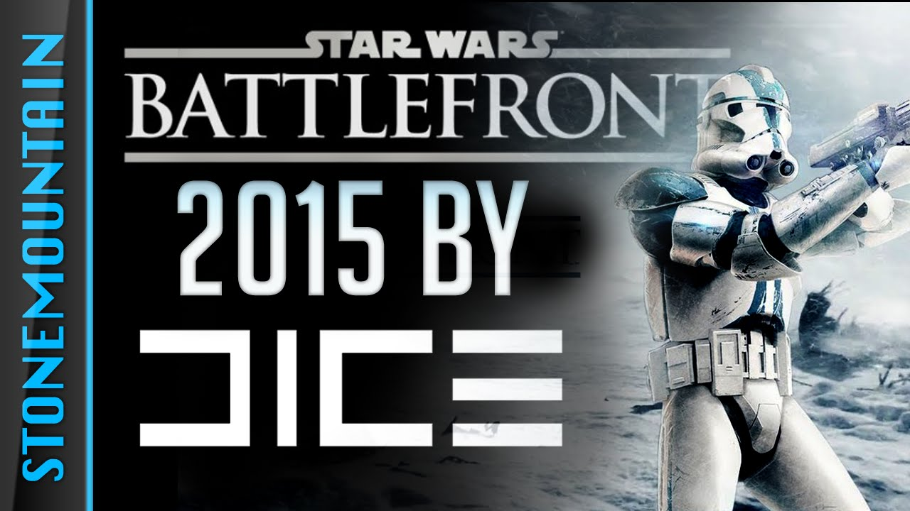 The creators of Star Wars Battlefront II talk about fighting for the Empire in a new video