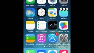 Como Borrar El Historial De Safari En IPhone | Fácil Y Rápido 2015