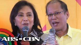 LIVE: Ex-President Aquino, VP Robredo speak at a Liberal Party event  | 25 September 2018