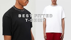 The Best Fitted Men's T-shirt