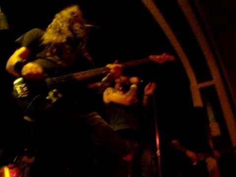 Viking Skull - Crank the Volume live @ The Attic, Rushden