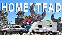 Homestead, Florida | Traveling Robert