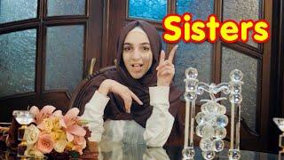 Sisters - Layan Sameeh