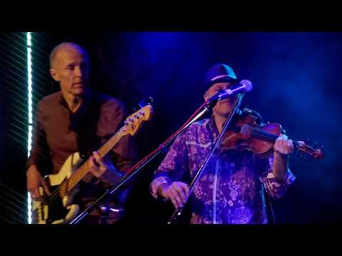 Rainflower/ Kitchen Party -  Sultans Of String - Trio - From The Extended Play Sessions