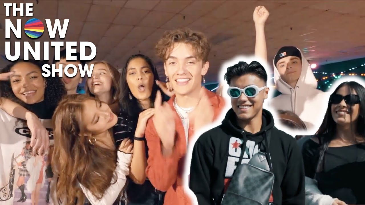 Download Last Week of LA Bootcamp: New Member & New Music!! - Season 3 Episode 5 - The Now United Show