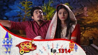 Durga  Full Ep 1314  22nd Feb 2019  Odia Serial   TarangTV