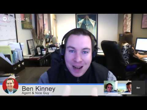 How Ben Kinney Built a Real Estate Team to Sell 600 Homes / Real Geeks Training