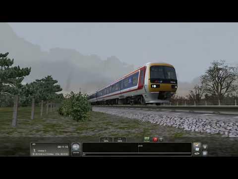 Train Simulator 2017 Great Western Mainline Oxford Bound