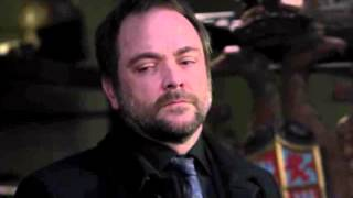 Video Supernatural - Crowley perfected the double-cross download MP3, 3GP, MP4, WEBM, AVI, FLV September 2017
