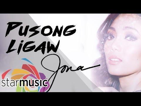 Jona - Pusong Ligaw (Official Lyric Video)