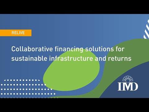 Sustainable investing: a pension fund asset manager case