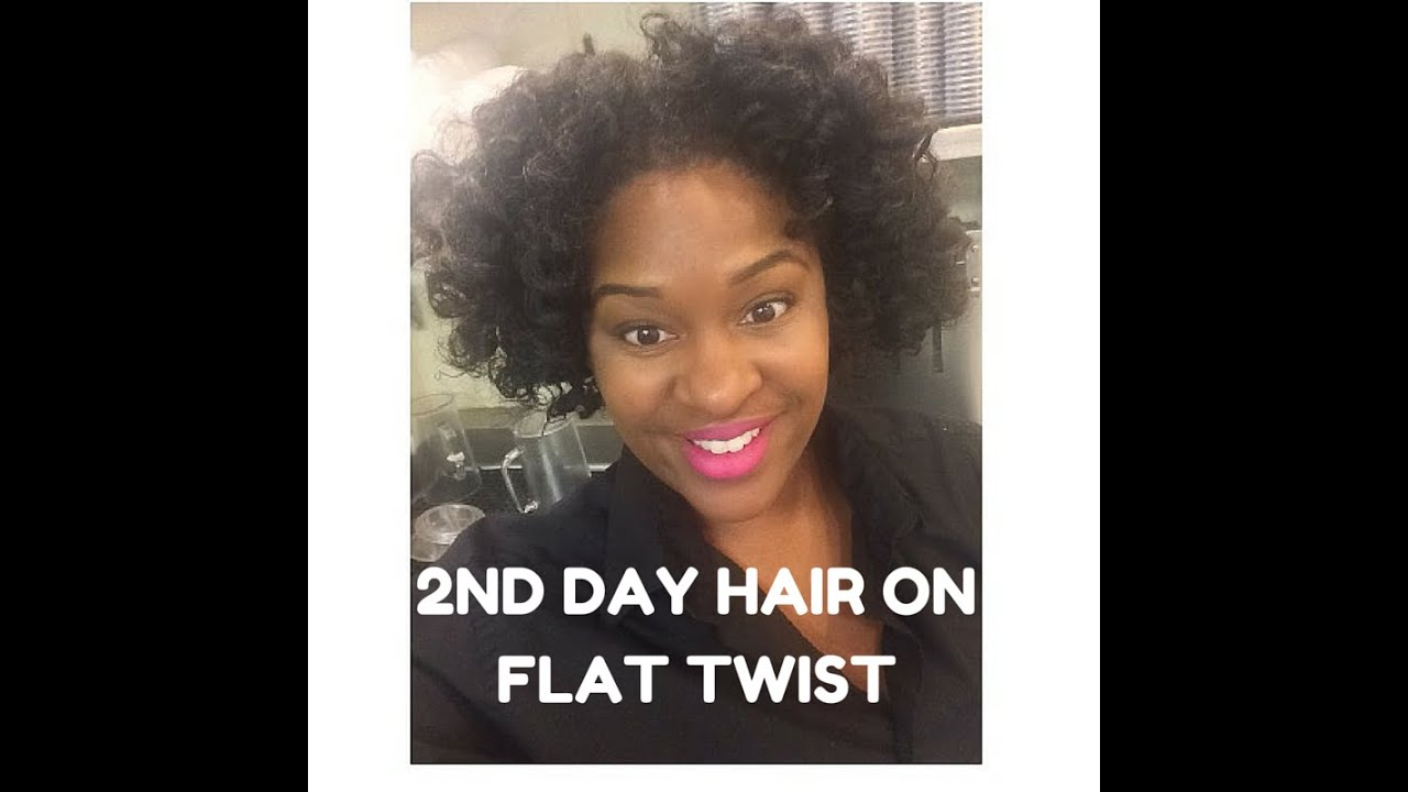 second day hair styles how to preserve a twist out second day hair 3926