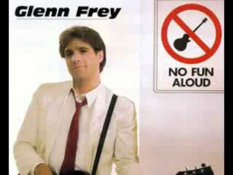 Glenn Frey  Party Town