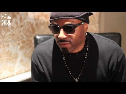 Teddy Riley on new Blackstreet LP, MJ cover, 'No Diggity' backstory & failed Guy reform