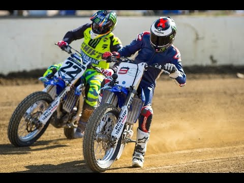 Flat Track with Chad Reed and Jorge Lorenzo Mp3
